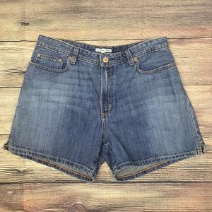 Ralph Lauren Polo Jeans Co Saturday Jean Short
